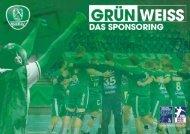 SC DHfK Sponsorenpakete 2021