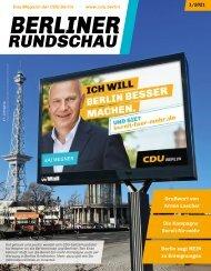 Berliner Rundschau 01/2021