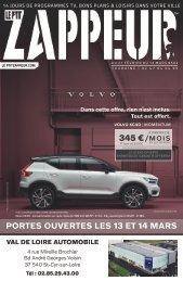 Le P'tit Zappeur - Tours #502