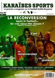 Karaïbes Sports #6