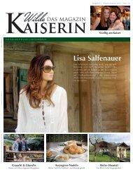 Wilde Kaiserin 2016
