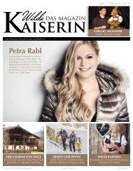 Wilde Kaiserin Winter 2015/16
