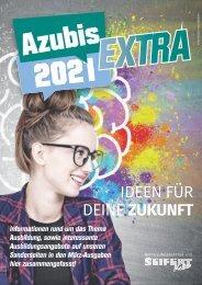 Ausbildungsextra - März 2021