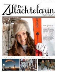 Zillachtolarin Winter 2020/21
