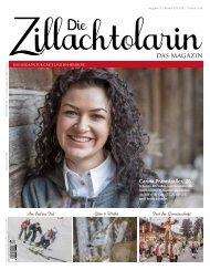 Zillachtolarin Winter 2019/20