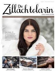 Zillachtolarin Winter 2018/19