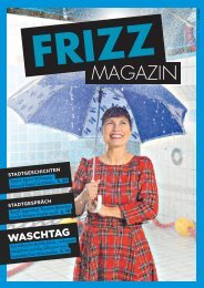 2021/03 - FRIZZ Magazin