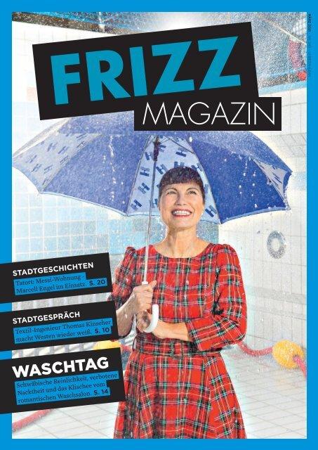 2021/03 - FRIZZ Magazin