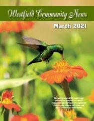 Westfield Community March 2021