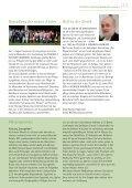 Landes-Seniorenbeirat Hamburg - Die Interessenver - Pflegen und ... - Seite 5