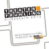Film - Interessengemeinschaft Kultur in Hildesheim