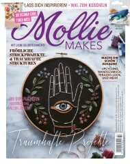 Mollie Makes Nr. 60