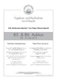 Ergebnisliste_Auktion_85_86