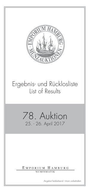 Ergebnisliste_Auktion_78