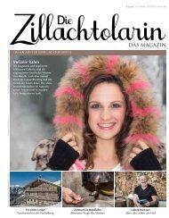 Zillachtolarin Winter 2017/18