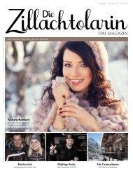 Zillachtolarin Winter 2017