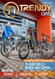 TRENDYone | Das Magazin – Augsburg – März 2021