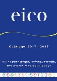 catálogo EICO