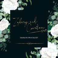 Formal invite eve - 24th July 2021
