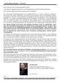 Doku Kulturabbau stoppen - projekTTheater Zittau - Seite 5