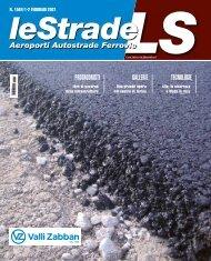 LeStrade n.1564 febbraio 2021
