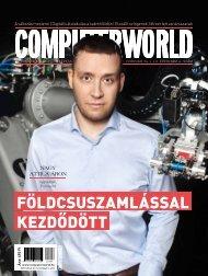 Computerworld magazin 2021.02.24.