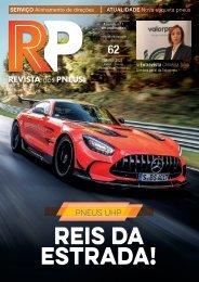 Revista dos Pneus 62