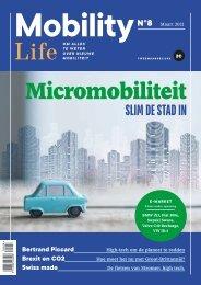 Mobility Life Nl - n° 8