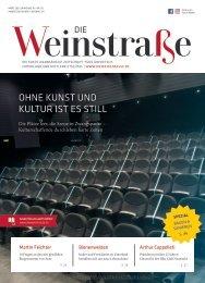Die Weinstraße - März 2021