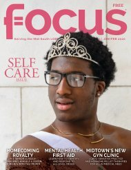 2020 Issue 1 Jan/Feb - Focus Mid-South Magazine