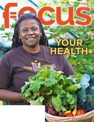 2020 Issue 4 Jul/Aug - Focus Mid-South Magazine