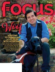 2020 Issue 5 Sep/Oct - Focus Mid-South Magazine