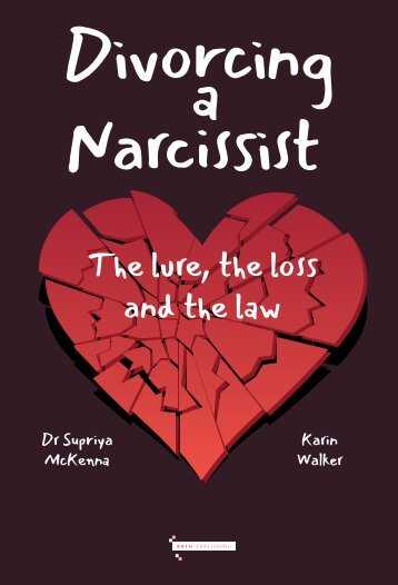 Divorcing a narcissist: read the contents plus chapter 1