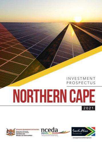 Northern Cape Investment Prospectus 2021
