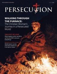 March 2021 Persecution Magazine