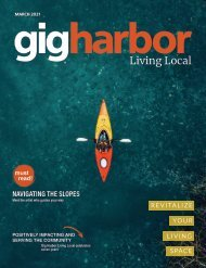 March 2021 Gig Harbor Living Local