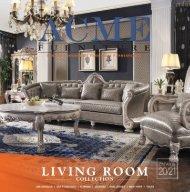 ACME 2020 Living Room Catalog