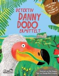 Leseprobe Detektiv Danny Dodo ermittelt