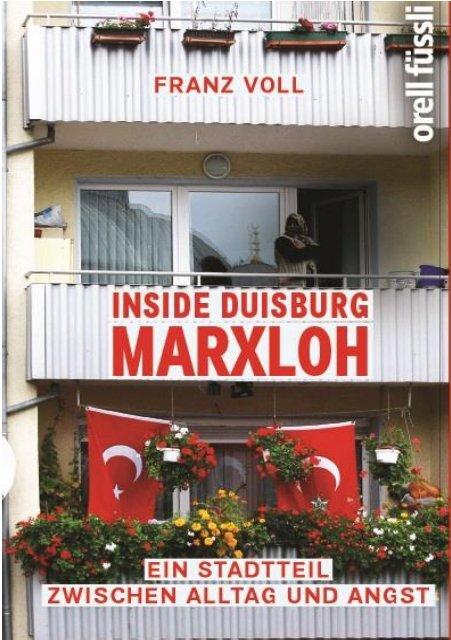 Im Duisburger Marxloh