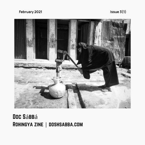 Doc Sábbá (February 2021)