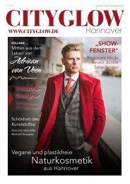 CityGlow Hannover März 2021