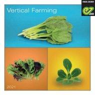 Brochure Vertical Farming 2021