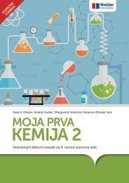 Vzorčno poglavje // Moja prva kemija 2