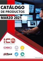 Catalogo Marzo 2021