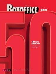 Boxoffice Pro Q1 2021