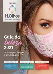 Revista H.Olhos - Edição 1 - 2021