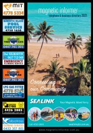 2021 Magnetic Informer Directory YUMPU