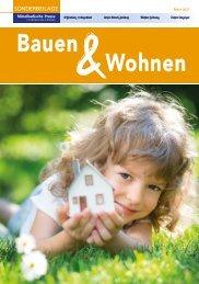 Mittelbadische Presse - Bauen & Wohnen