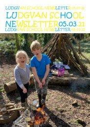Newsletter 15 05.03.21