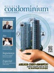 *Fevereiro/2021 Revista Condominium 33